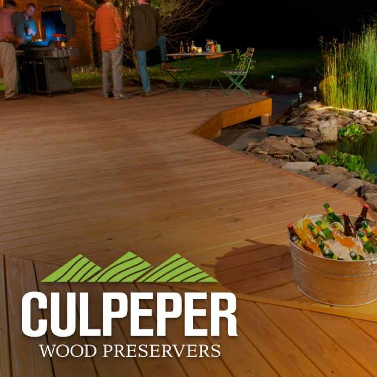Shop Culpepper Wood Preservatives at Dries