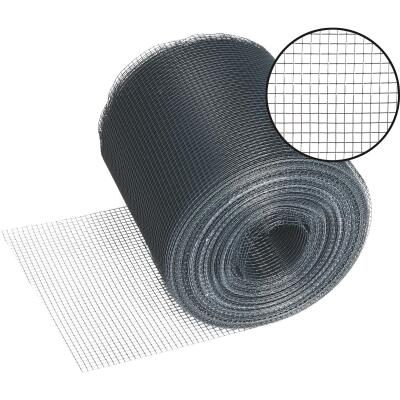 Phifer 100 Ft. Aluminum Mesh Vent Screen