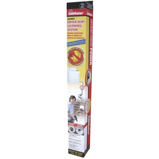 Clothes Dryer Cleaners & Accessories