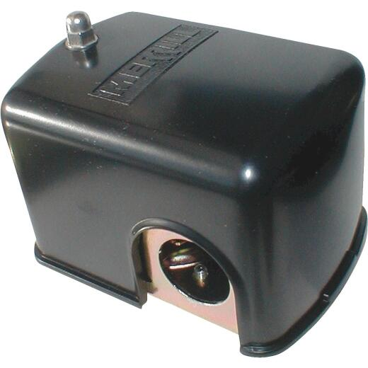 Merrill 40 psi- 60 psi Pipe Connection Pressure Switch