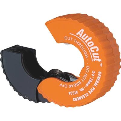 General Wire 3/4 In. AutoCut Copper Tubing Cutter