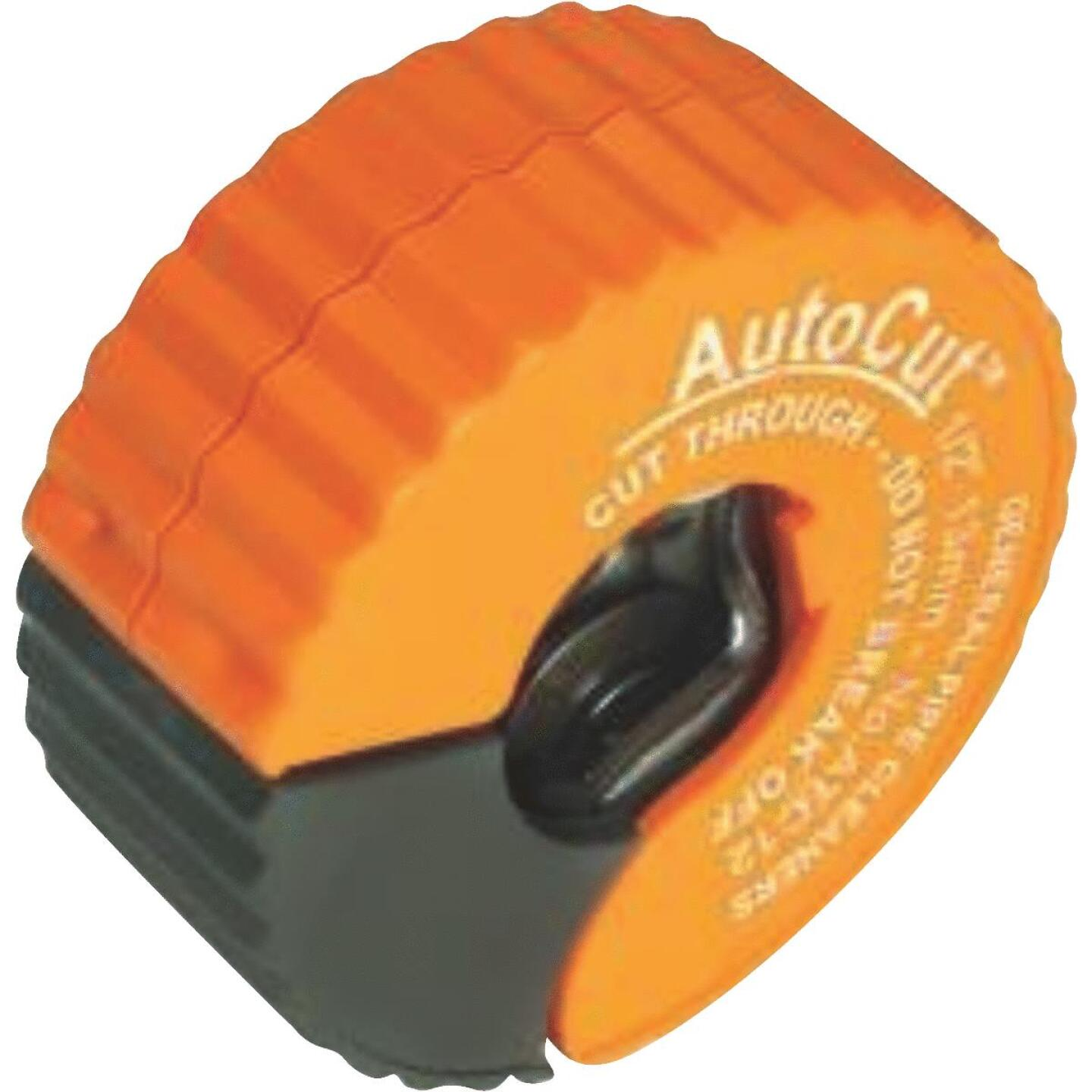 General Wire 1/2 In. AutoCut Copper Tubing Cutter Image 1