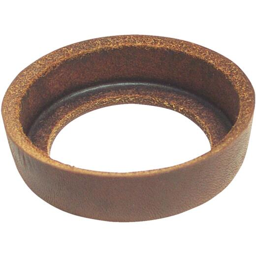 Merrill 3 In. x 2 In. x 13/16 In. Cup Leather