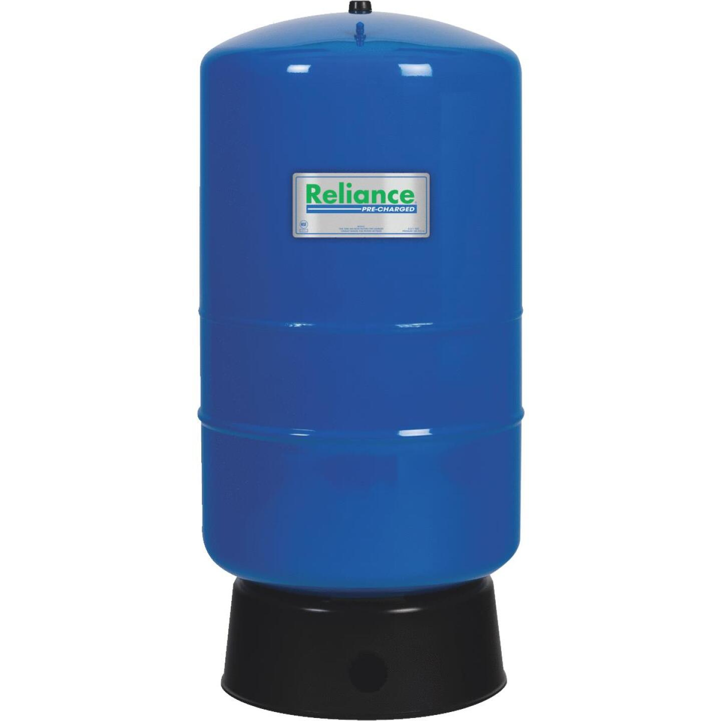 Reliance 20 Gal. Vertical Free-Standing Pressure Tank Image 1