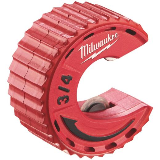 Milwaukee 3/4 In. Close Quarters Tubing Cutter
