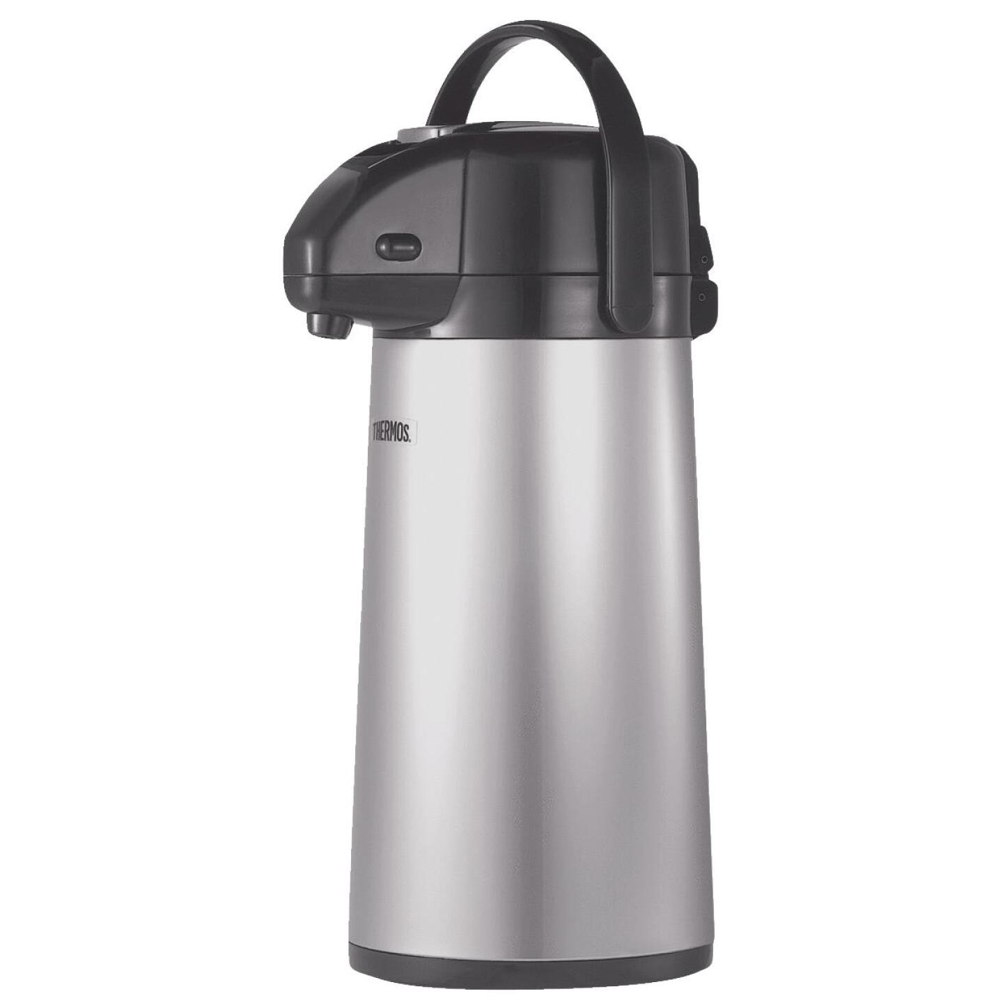 Thermos Thermal Beverage Dispenser, 2 Qt. Image 1