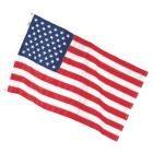 Valley Forge 5 Ft. x 8 Ft. Nylon American Flag Image 1